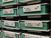 Pocahontas County Records Search