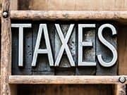 Pocahontas County Tax Records