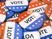 Pocahontas County Voting