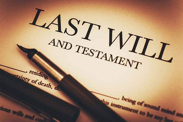 West Virginia Probate Process
